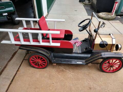 2021 Schrinner Go cart for sale at Paulson Auto Sales in Chippewa Falls WI