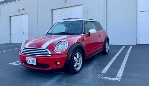 2009 MINI Cooper for sale at Autos Direct in Costa Mesa CA