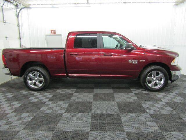 2019 RAM Ram Pickup 1500 Classic for sale at Michigan Credit Kings in South Haven MI