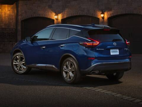 2021 Nissan Murano for sale at Ken Ganley Nissan in Medina OH