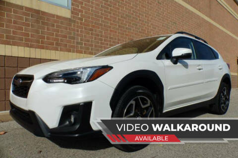 2018 Subaru Crosstrek for sale at Macomb Automotive Group in New Haven MI