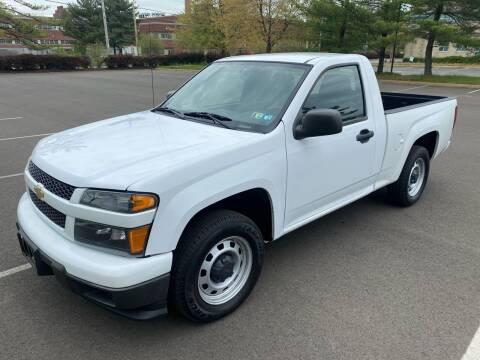 2012 Chevrolet Colorado for sale at P&H Motors in Hatboro PA
