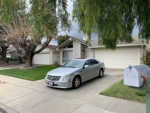 2009 Cadillac STS for sale at Blue Eagle Motors in Fremont CA