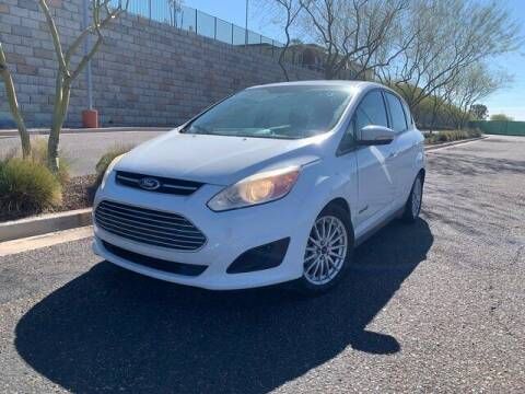 2014 Ford C-MAX Hybrid for sale at AUTO HOUSE TEMPE in Tempe AZ