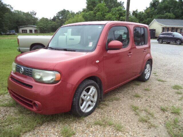 2011 Nissan cube for sale at PICAYUNE AUTO SALES in Picayune MS