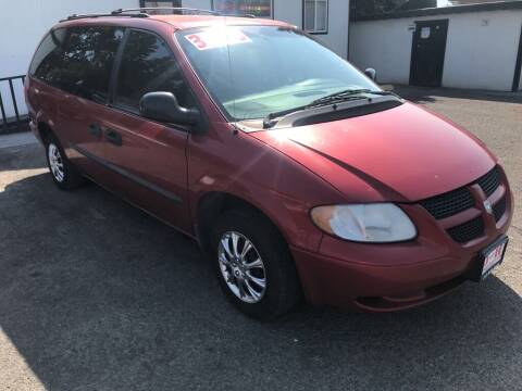 2003 Dodge Grand Caravan for sale at J and H Auto Sales in Union Gap WA