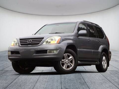 2004 Lexus GX 470 for sale at Carma Auto Group in Duluth GA