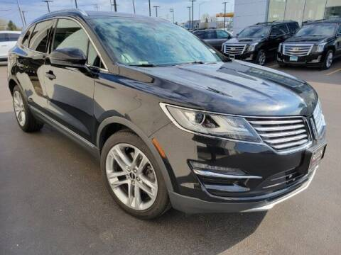 2015 Lincoln MKC for sale at Rizza Buick GMC Cadillac in Tinley Park IL