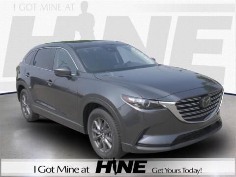 2020 Mazda CX-9 for sale at John Hine Temecula - Mazda in Temecula CA