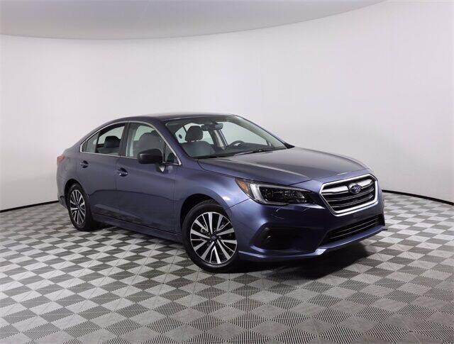 2018 Subaru Legacy for sale in Fort Wayne, IN