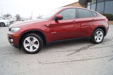 2011 BMW X6 for sale at Next Ride Motors in Nashville TN