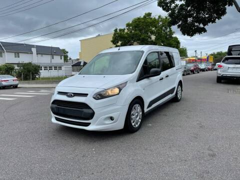 2014 Ford Transit Connect Cargo for sale at Kapos Auto, Inc. in Ridgewood NY