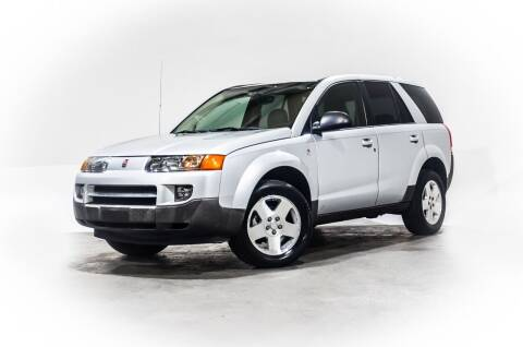 2004 Saturn Vue for sale at CarXoom in Marietta GA