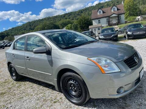 2009 Nissan Sentra for sale at Ron Motor Inc. in Wantage NJ