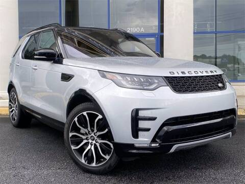 2019 Land Rover Discovery for sale at Southern Auto Solutions - Capital Cadillac in Marietta GA