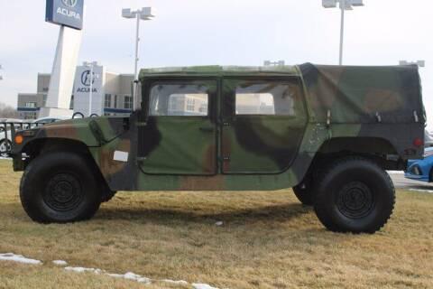 1994 AM General Hummer