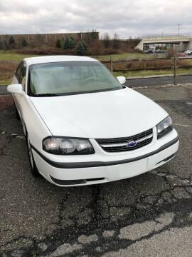 2000 Chevrolet Impala for sale at Cool Breeze Auto in Breinigsville PA