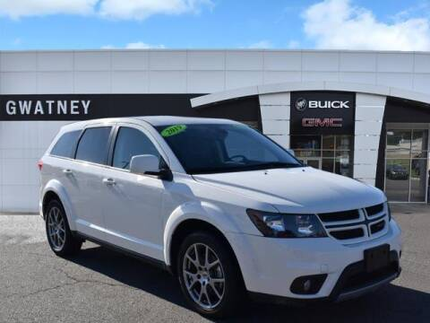 2019 Dodge Journey for sale at DeAndre Sells Cars in North Little Rock AR