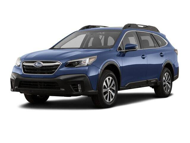 2021 Subaru Outback for sale at BELKNAP SUBARU in Tilton NH