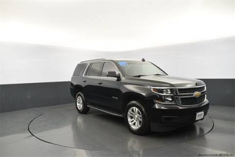 2019 Chevrolet Tahoe for sale at Tim Short Auto Mall in Corbin KY
