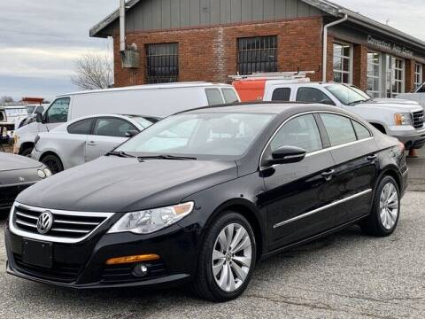 2010 Volkswagen CC for sale at CT Auto Center Sales in Milford CT