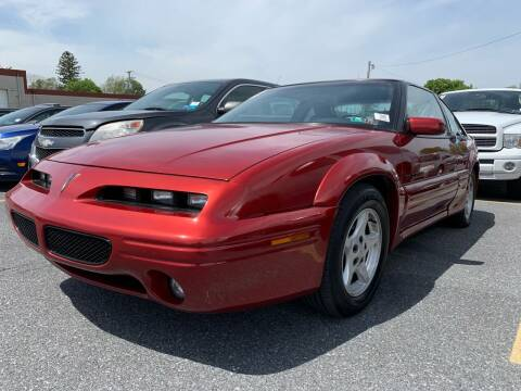 1995 Pontiac Grand Prix for sale at Waltz Sales LLC in Gap PA