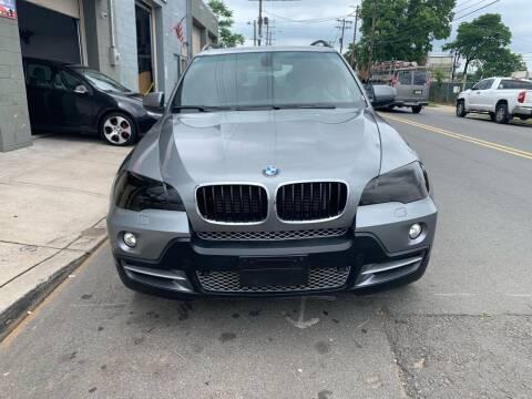 2007 BMW X5 for sale at SUNSHINE AUTO SALES LLC in Paterson NJ