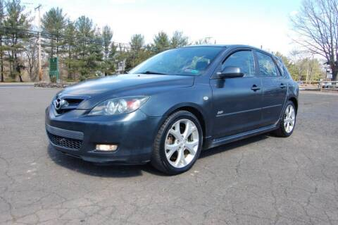 2009 Mazda MAZDA3 for sale at New Hope Auto Sales in New Hope PA