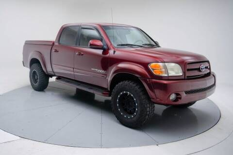 2004 Toyota Tundra for sale at Bob Walters Linton Motors in Linton IN
