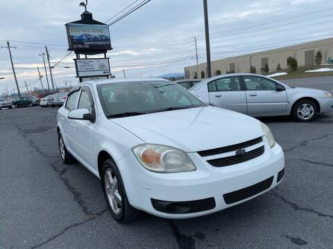 2005 Chevrolet Cobalt for sale at A & D Auto Group LLC in Carlisle PA