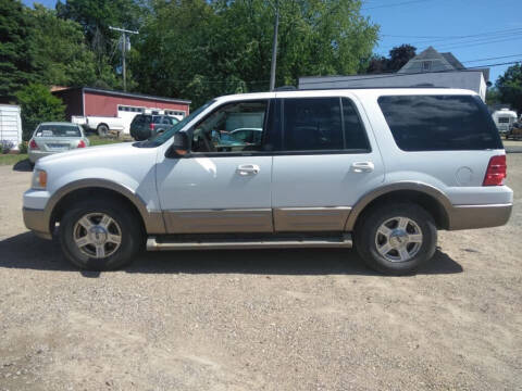 2004 Ford Expedition for sale at Southtown Auto Sales in Albert Lea MN