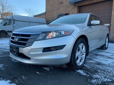 2010 Honda Accord Crosstour for sale at International Auto Sales in Hasbrouck Heights NJ
