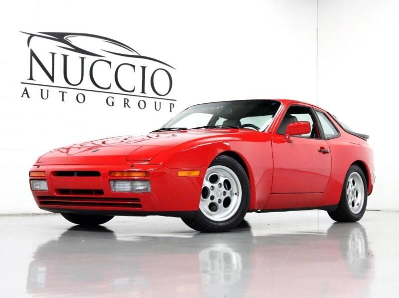 1986 Porsche 944 for sale in Addison, IL
