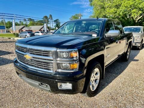 2014 Chevrolet Silverado 1500 for sale at Southeast Auto Inc in Baton Rouge LA