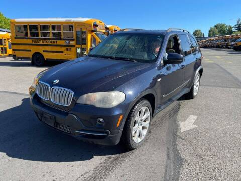 2007 BMW X5 for sale at SNS AUTO SALES in Seattle WA