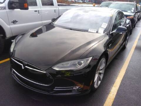 2013 Tesla Model S for sale at Adams Auto Group Inc. in Charlotte NC