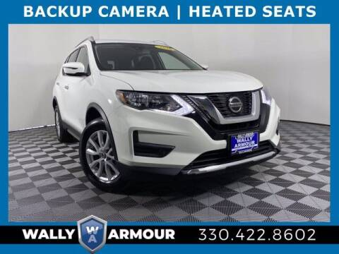 2020 Nissan Rogue for sale at Wally Armour Chrysler Dodge Jeep Ram in Alliance OH