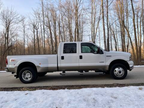 2006 Ford F-350 Super Duty for sale at Best Motor Auto Sales in Geneva OH