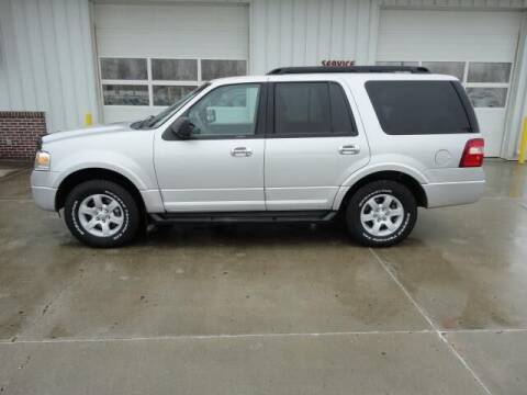 2010 Ford Expedition for sale at Quality Motors Inc in Vermillion SD