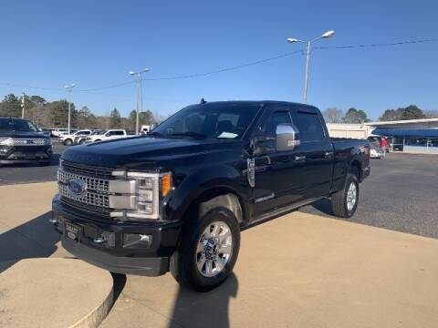 2019 Ford F-250 Super Duty for sale at Smart Auto Sales of Benton in Benton AR