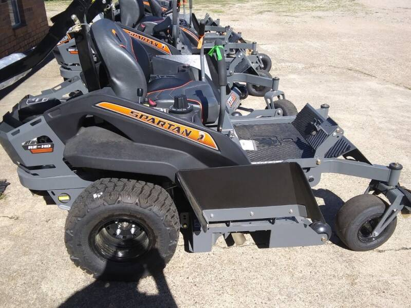 2021 Spartan RZ-HD 48in for sale at Westside Auto Sales in New Boston TX