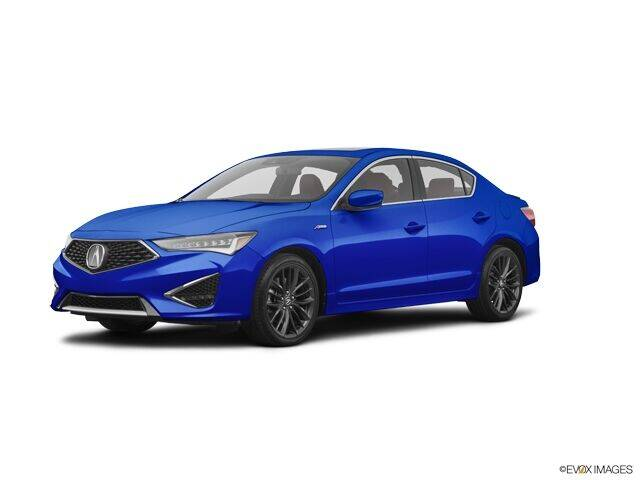 2020 Acura ILX for sale at TETERBORO CHRYSLER JEEP in Little Ferry NJ