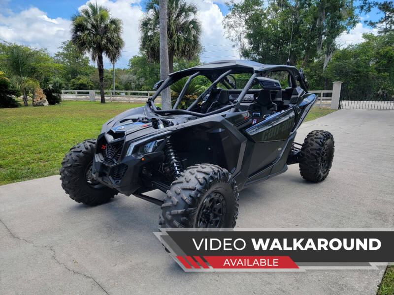 2017 Can-Am Maverick for sale at Lake Helen Auto in Lake Helen FL
