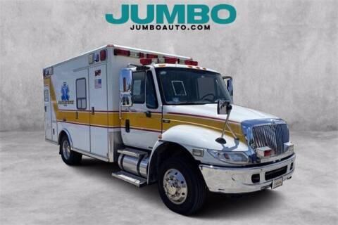 2004 International DuraStar 4300 for sale at Jumbo Auto & Truck Plaza in Hollywood FL