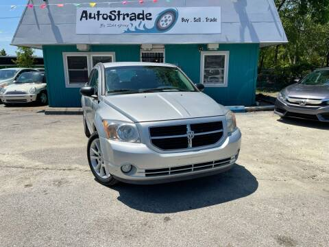 2011 Dodge Caliber for sale at Autostrade in Indianapolis IN