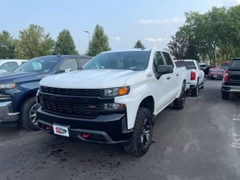 2019 Chevrolet Silverado 1500 for sale at Karl Pre-Owned in Glidden IA