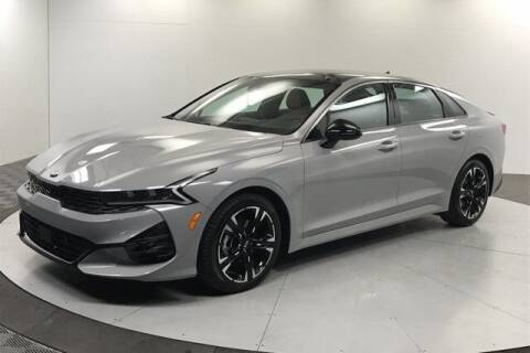 2021 Kia K5 for sale at Stephen Wade Pre-Owned Supercenter in Saint George UT