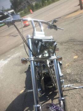 2005 CAREFREE MOTORCYCLE for sale at Calvary Cars & Service Inc. in Norfolk VA