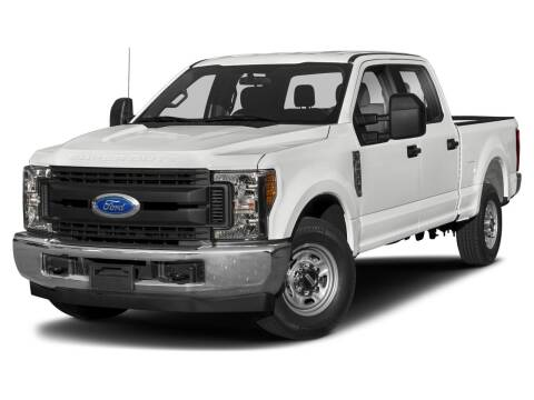 2019 Ford F-250 Super Duty for sale at BORGMAN OF HOLLAND LLC in Holland MI