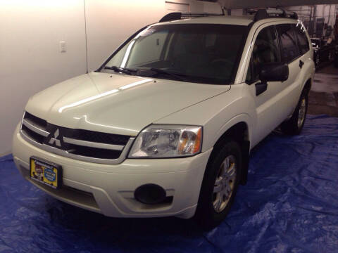 2007 Mitsubishi Endeavor for sale at MR Auto Sales Inc. in Eastlake OH